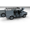 06 11 18 665 land rover defender 110 utility wagon full open 0062 4