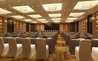 Conference 131 3D Model