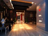 Corridor 098 3D Model