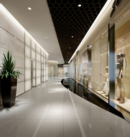 Corridor 102 3D Model