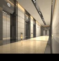 Corridor 105 3D Model