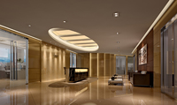 Corridor 107 3D Model