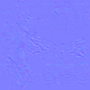 06 29 16 973 wolverine normal map 4