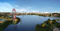 City Planning 067 3D Model