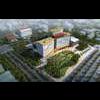 06 37 41 417 hospital building 006 3 4
