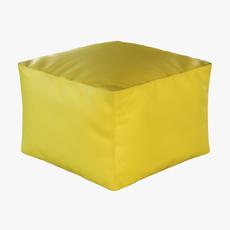 Pouf Morfino 3D Model