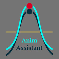 Anim Assistant for Maya 1.2.0 (maya script)