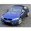 BMW 4 series F36 Gran Coupe 2015 3D Model