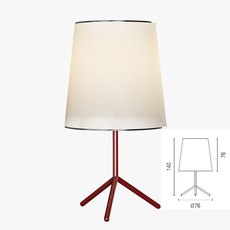 Big Wave floor lamp 3D Model