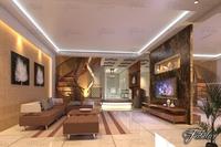 Living room 37 3D Model