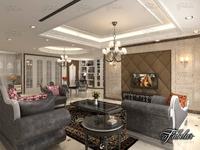 Living room 39 3D Model