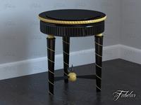 Table 12 3D Model