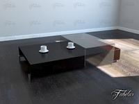 Table 13 3D Model