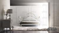 Bedroom 14 3D Model