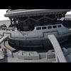 08 15 01 274 sci fi building 1503 09 4