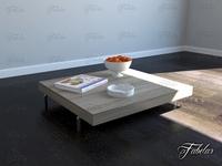 Table 15 3D Model