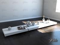 Table 16 3D Model