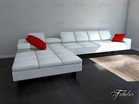 Sofa 16 3D Model
