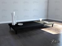 Table 17 3D Model