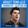 Animated Male Tom v2 3D Model