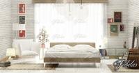 Bedroom 16 3D Model