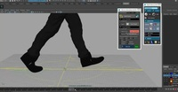 Mirror/Copy Animation 0.4.4 for Maya (maya script)