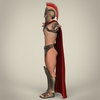08 33 05 124 realistic spartan warrior 10 4