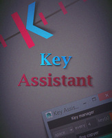 Key Assistant for Maya 1.2.0 (maya script)