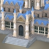 08 59 23 184 fantasy low poly church building 02 4