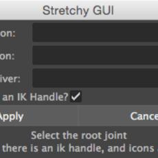 es_stretchyIK for Maya 1.0.2 (maya script)