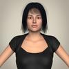 09 16 43 424 realistic beautiful modern woman 01 4