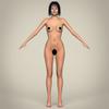 09 17 21 8 realistic beautiful modern woman 16 4