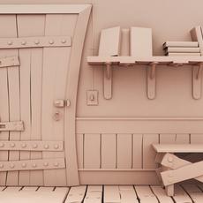 Animator Starter Pack v2 - Full Pack for Maya 1.4.9