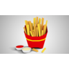 09 40 54 53 french fries 02 4