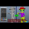 Nightshade Blockout Pro for Maya 1.1.0 (maya script)
