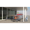 09 49 11 40 supermarket building with parking architecture6 4