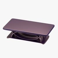 Modern table 3D Model