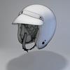 09 55 58 6 helmet motorcycle oldschool retro caferace9 4