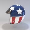 09 56 14 667 helmet motorcycle oldschool retro caferacer11 4