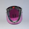 10 00 06 745 helmet motorcycle oldschool retro caferacer pink9 4