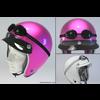 10 00 16 734 helmet motorcycle oldschool retro caferacermin 4