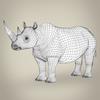 10 03 29 59 realistic rhinoceros 10 4