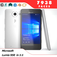 Microsoft Lumia 950 3D Model