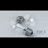 Classical lightbulb 3D Model