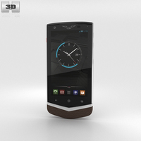 Vertu Constellation 2013 Mocha 3D Model