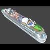12 49 25 667 cruise ship 10 4