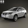 12 49 48 909 lexus rx  mk3  hybrid 2009 600 0001 4