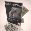 12 50 56 622 1 selling 3d models true secrets of 3d artists full book front 4