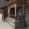 12 52 50 937 chinese old wooden house08 4