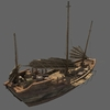 12 52 53 92 chinese old boat02 4